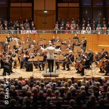 Zauber der Melodie in DÜSSELDORF * Tonhalle Düsseldorf,