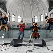 Erstklassik! - Vision String Quartet
