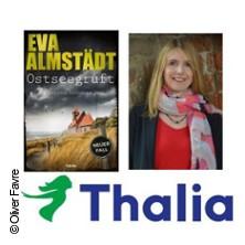 Ermittlungen an Bord mit Eva Almstädt - Rainer Abicht Elbreederei