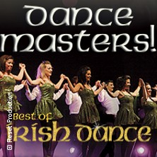 Dance Masters! Best of Irish Dance in SINSHEIM * Dr.-Sieber-Halle,