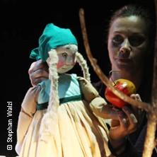 Frau Holle - Theater & Philharmonie Thüringen