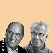 Gregor Gysi u. Dieter Kosslick: Missverstehen Sie mich richtig