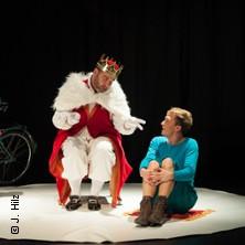 Theater deaf5: Der kleine Prinz - in Gebärdensprache und Lautsprache