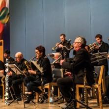 More Monk! - Wolfgang Schmidtke Orchestra