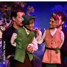 Robin Hood - Meininger Staatstheater