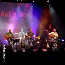 Auf A Wort - STS-Coverband in INGOLSTADT * eventhalle Westpark,