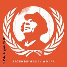 Patenbrigade: Wolff in MANNHEIM * MS Connexion Complex,