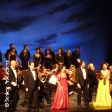 Große Operngala - Ein Fest der schönen Stimmen in Augsburg, 22.11.2017 - Tickets -