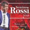 Bild Semino Rossi: live open air  - solo erleben