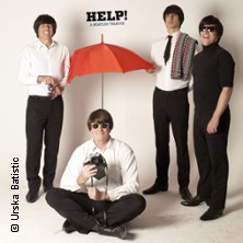 Help! - A Tribute To The Beatles in TAUFKIRCHEN (VILS) * Kulturhaus,