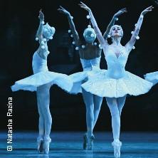 Karten für Der Nussknacker/ Mariinsky Ballett - Mariinsky Orchester in Baden-Baden