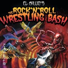 "The Rock'n'Roll Wrestling Bash ""Halloween Massacre"""