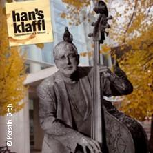 Karten für Han's Klaffl in Heidenheim
