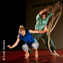 Mit dir zusammen - Tanz. Theater. | Theater und Konzerthaus Solingen