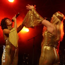 ABBA-Night: The Tribute Concert in MÜNCHEN, 19.08.2017 - Tickets -