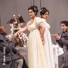 Cosi Fan Tutte - Meininger Staatstheater