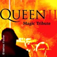 Queen II – Magic Tribute