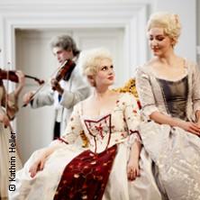 Karten für Meisterwerke des Barocks - Vivaldi, Pergolesi & Bach |Berliner Residenz Konzerte in Berlin