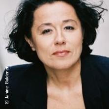 Karten für Barbara Zechel: Edith, Mon Amour in Mannheim