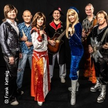 Waterloo - A Tribute to ABBA - Regensburg