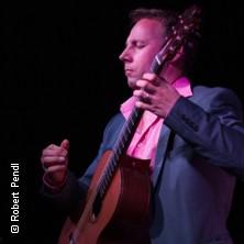 Guitar Moves! - Gitarrenkonzert mit Klaus Wladar in AUGSBURG * Rokokosaal der Regierung von Schwaben,