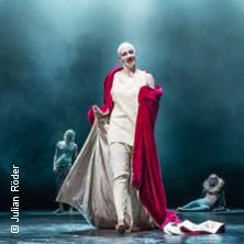 Caligula - Berliner Ensemble Tickets