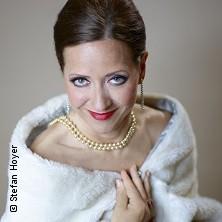 Karten für Katrin Troendle: Das Beste kommt jetzt in Leipzig