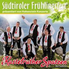Kastelruther Spatzen - 5. Südtiroler Frühlingsfest 2020