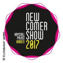 Newcomershow 2017