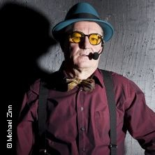 Thomas Schwehm & Freunde: Klassiker der 60er und 70er mit deutschen Texten in Mannheim, 23.11.2017 - Tickets -