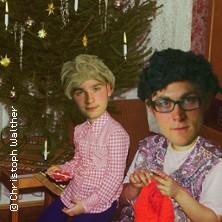 Zärtlichkeiten mit Freunden - Weihnachtsfeier