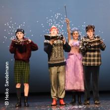 Pinocchio - Stadttheater Bremerhaven