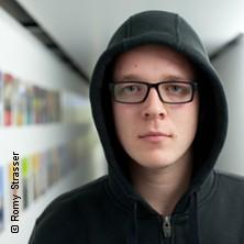 Nico Semsrott: Freude ist nur ein Mangel an Information in OLDENBURG * Cäciliensaal Oldenburg,
