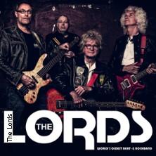 The Lords - 60 Years European Farewell Tour 2019 in REUTLINGEN * Naturtheater Reutlingen,