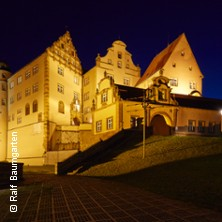 Accelerando 2017 - Konzertreihe auf Schloss Kapfenburg