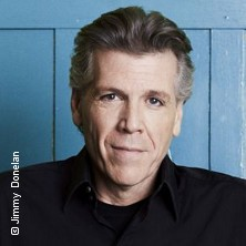 American Night - Thomas Hampson (Bariton), Sinfonieorchester Basel