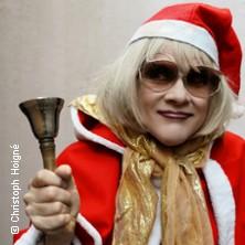 Irmgard Knef - Glöckchen hier! - Glöckchen da!