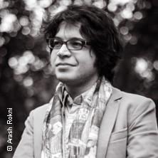 Arash Rokni in Hamburg
