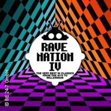 Rave Nation IV in OBERHAUSEN * Turbinenhalle,