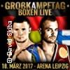 Bild Boxen Live - Der Grosskampftag mit Robert Stieglitz und Dominic Bösel