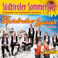 Kastelruther Spatzen - 5. Südtiroler Sommerfest 2020