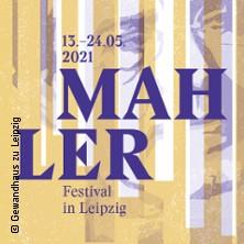 Mahler Festival in Leipzig 2021