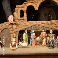Karten für Über Bethlehem ein Stern - Theater der Jungen Welt Leipzig in Leipzig