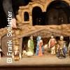 Über Bethlehem ein Stern - Theater der Jungen Welt Leipzig