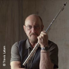 Jethro Tull by Ian Anderson - 50th Anniversary Tour in FLENSBURG * Deutsches Haus