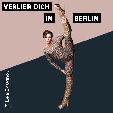 Verlier Dich in Berlin
