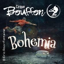 Cirque Bouffon - Bohemia in Köln