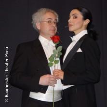 Tom & Chèrie: Katrin Weber Und Tom Pauls - Ein Kabarettistisches Rendezvous Tickets