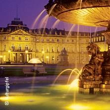 Verdi-Gala | Stuttgarter Schlosskonzerte