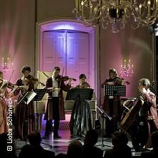 Antonio Vivaldi: Die vier Jahreszeiten in AUGSBURG * Parktheater im Kurhaus Göggingen,